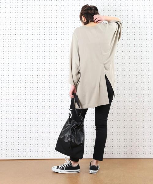 【沖縄】10月におすすめの服装《パンツ》2