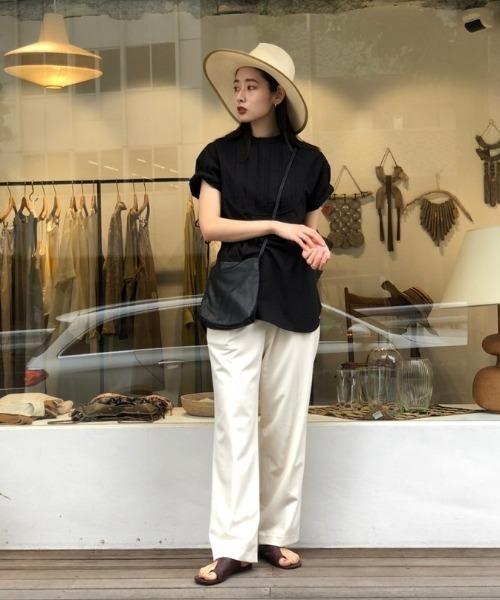 【台湾】10月におすすめの服装4