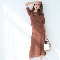 2020夏☆今年のおすすめレディースファッション一覧☆参考コーデ14選