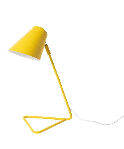 [BRID] ブリッド オリカ デスクランプ 照明 / BRID Olika LED DESK LUMP
