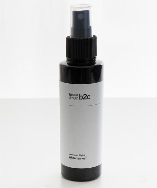 [sarasa design store] b2c ルームフレグランス ミストスプレー100ml フレグランスオイル