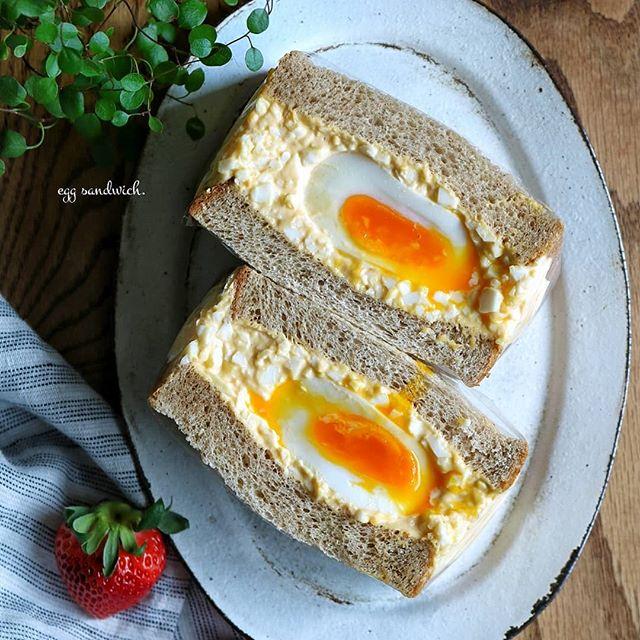 卵を使った朝食レシピ14