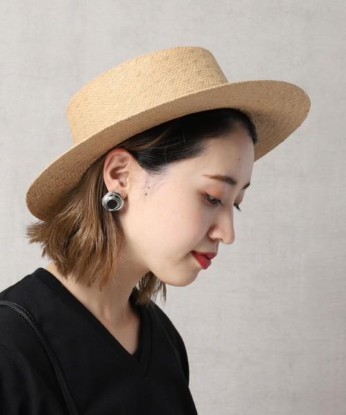 [FREAK'S STORE] 【WEB限定】パターンカンカン帽