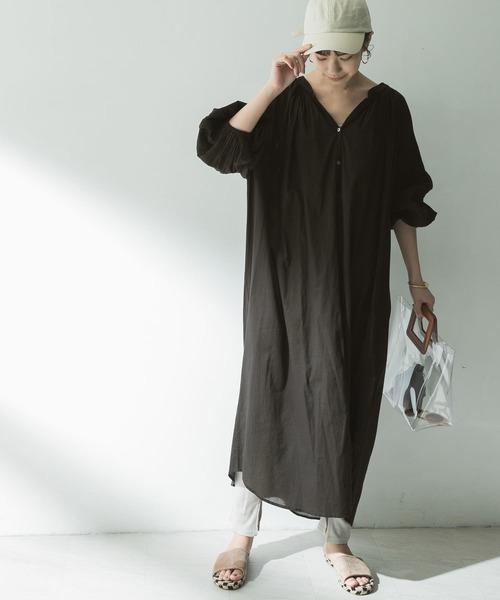 ゆるカジュアルな運動会コーデ