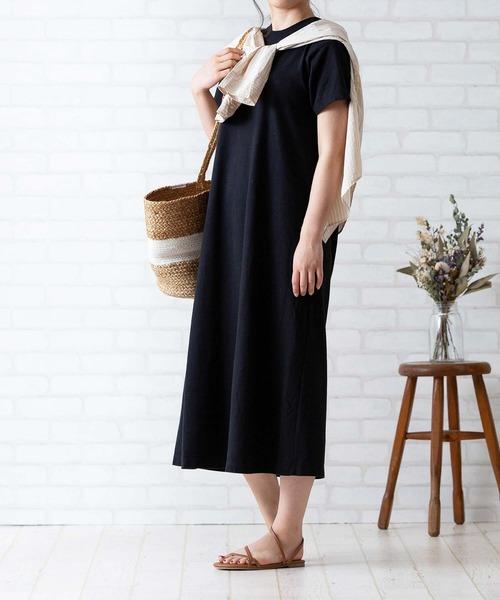 【タイ】10月の快適な服装《ワンピ》4
