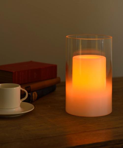 [IDEA SEVENTH SENSE] LED candle Lunga L