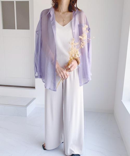 11月におすすめの服装3