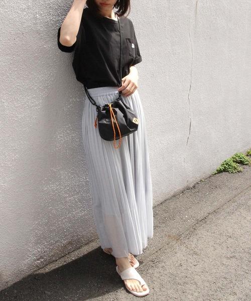 【台湾】10月におすすめの服装7