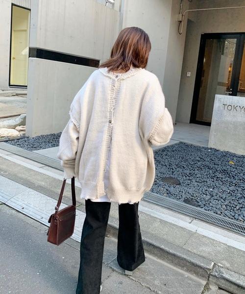 【北海道】10月におすすめの服装《パンツ》3