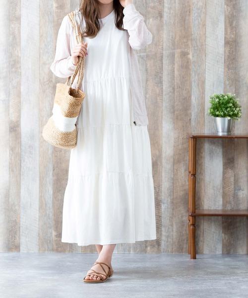 【タイ】10月の快適な服装《ワンピ》9