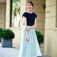 40代ぽっちゃりさん向けファッション【2020】大きめサイズのおしゃれスタイル♪