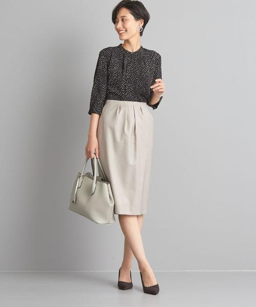 [green label relaxing] 【WORK TRIP OUTFITS】★WTO CSランダムドット 6SL
