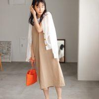 【台湾】10月の服装27選!現地の気候に適した秋の旅行ファッションをご紹介!