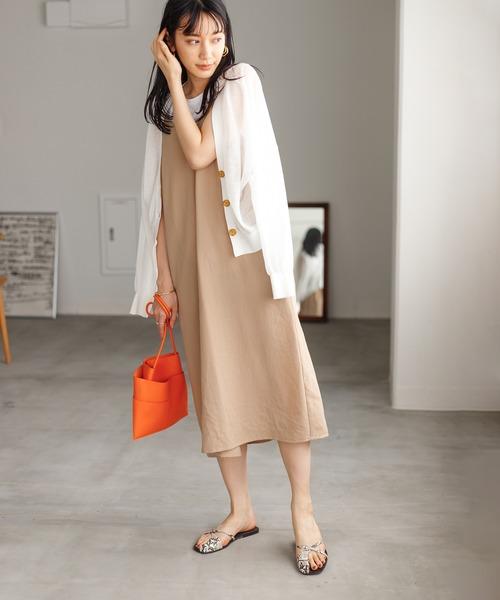 【台湾】10月におすすめの服装13