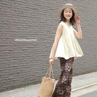 この夏30代女性が真似したいレディースファッション♡サマーコーデ15選