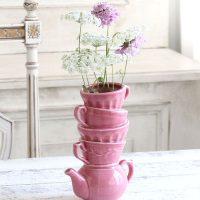 花のある暮らしを楽しもう♡おしゃれで素敵な花瓶15選