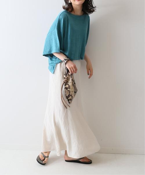 【タイ】10月の快適な服装《スカート》2
