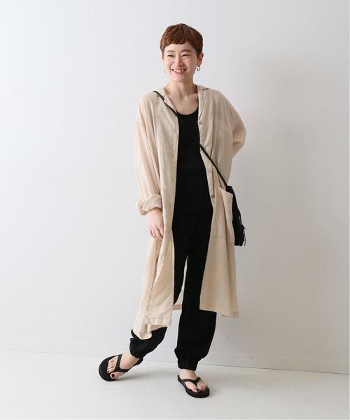 【タイ】10月の快適な服装《パンツ》5