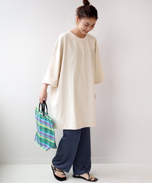 [JOURNAL STANDARD] 【CAMBER/キャンバー】3XL TALL:Tシャツ◆