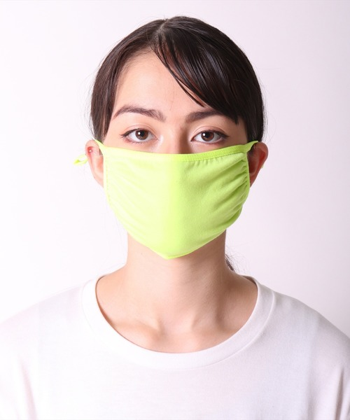 お得価格の冷感マスク