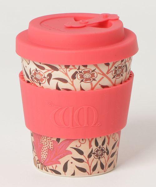 おしゃれなデザインのエココーヒーカップ