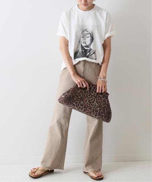 [Spick & Span] 【ANINE BING】Terry Oneill Tシャツ◆