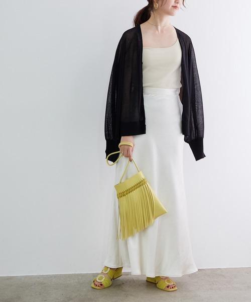 【台湾】10月におすすめの服装6