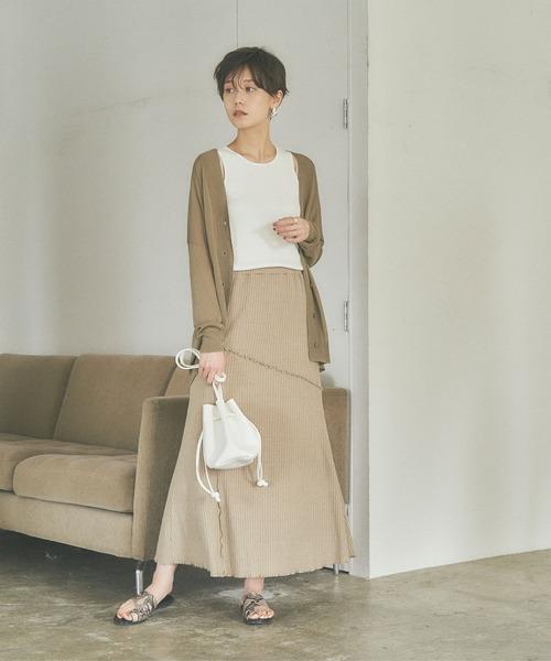 11月におすすめの服装8