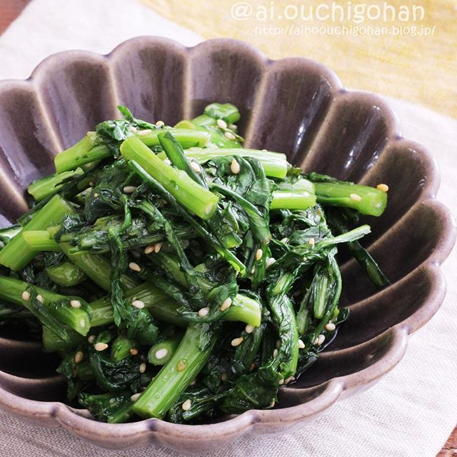 美味しい定番の韓国料理メニュー☆副菜8