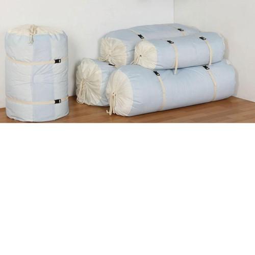 片付け方が簡単な布団収納の仕方