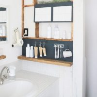 【連載】5人家族の洗面室!清潔・シンプルに保つため工夫していること