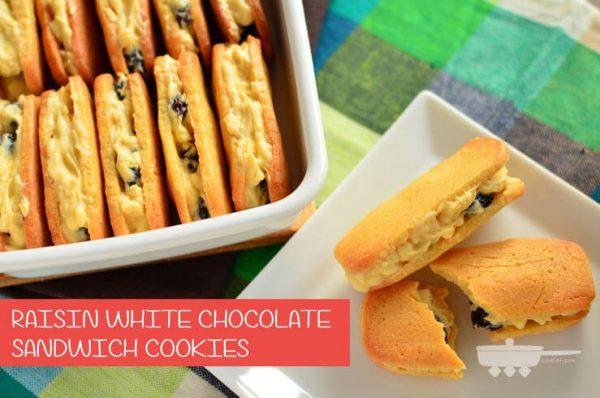 チョコのスイーツ☆人気レシピ《クッキー》2