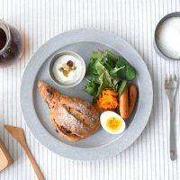 イイホシユミコさんの食器《unjour》特集!シンプルだから使いやすい!