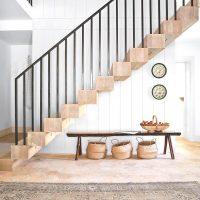 階段下のおしゃれな活用アイディア&センス溢れる階段インテリアの実例集