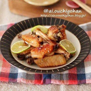 鶏肉の常備菜レシピ特集☆和風5