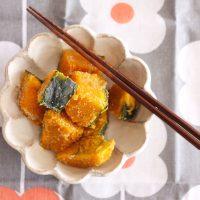 かぼちゃの常備菜レシピ特集!簡単お手軽に作れる煮物やサラダの作り置きを紹介!