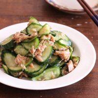 きゅうりの常備菜のレシピ特集!簡単作り置きおかずはお弁当やおつまみにも最適!