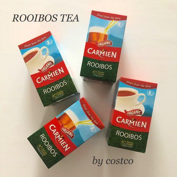 有機ルイボス茶