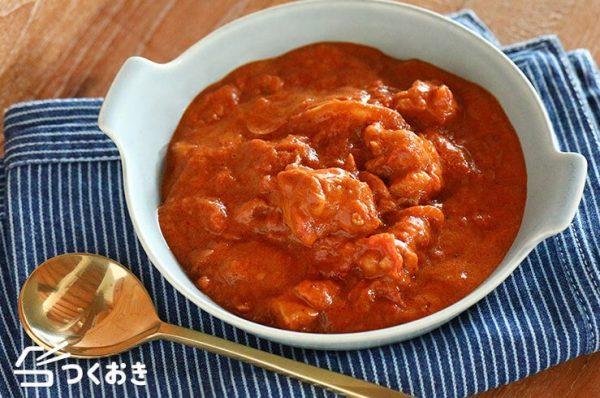 スパイスカレーの本格的なレシピ☆鶏・豚・牛