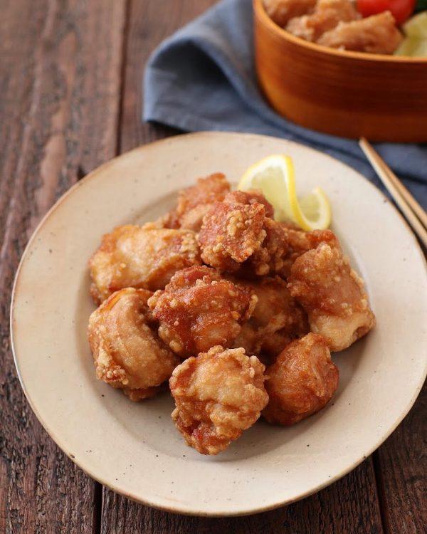 鶏肉の常備菜レシピ特集☆和風