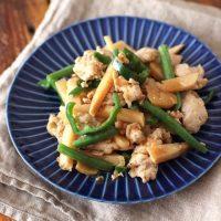 鶏肉の常備菜レシピ特集!毎日のおかずやお弁当に活躍する人気メニューをご紹介