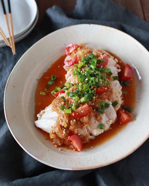 鶏肉の常備菜レシピ特集☆中華風