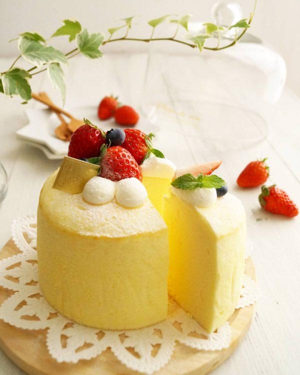 クリームチーズの甘いアレンジレシピ