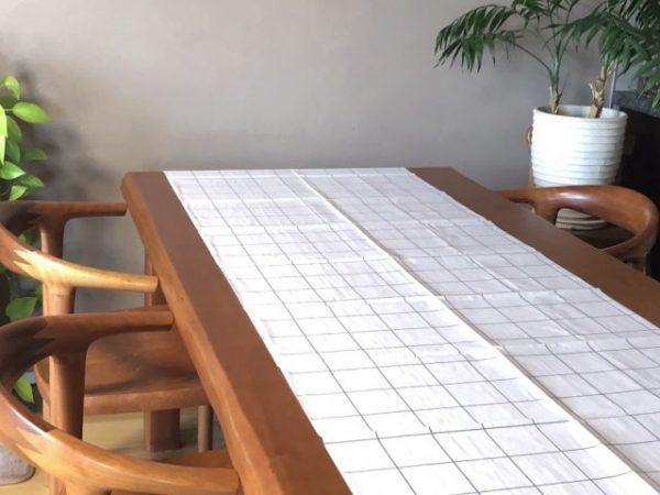 テーブルクロス8