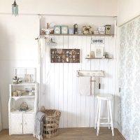 部屋の雰囲気を変えたい方必見♡《板壁DIY》で今よりもっと素敵な空間にチェンジ