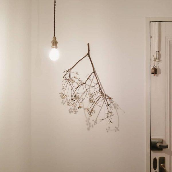 玄関&廊下の照明アイディア