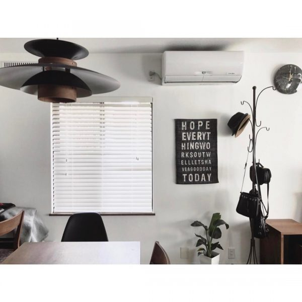 キッチン&ダイニングルームの照明アイディア4