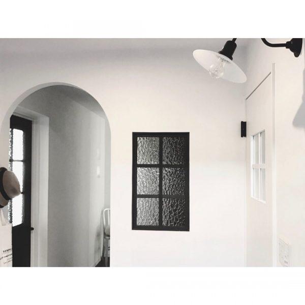 玄関&廊下の照明アイディア4