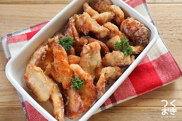 鶏肉の常備菜レシピ特集☆和風16