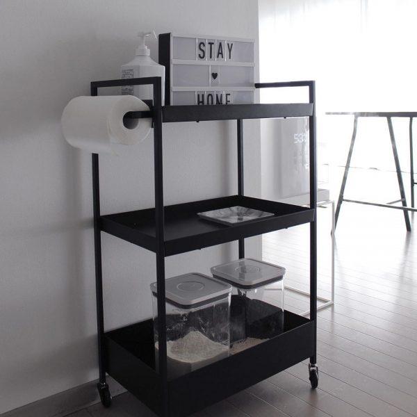 IKEA 一人暮らしインテリア9